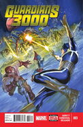 Guardians 3000 Vol 1 3