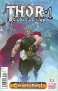Halloween ComicFest Vol 2013 Thor