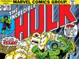Incredible Hulk Vol 1 183
