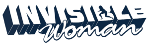 Invisible Woman (2019) logo 5