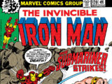 Iron Man Vol 1 120