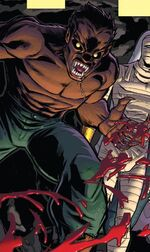 Jack Russell (Earth-61610) from Mrs. Deadpool and the Howling Commandos Vol 1 1 001
