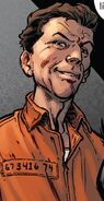 Jake Palento (Earth-61610) from Ultimate End Vol 1 2 001