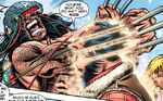 James Howlett (Earth-520) from Exiles Vol 1 85 0002