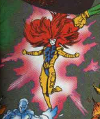 Jean Grey (Earth-95126) from Punisher Kills the Marvel Universe Vol 1 1 001