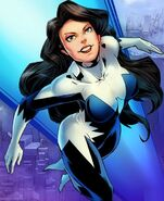 Jeanne-Marie Beaubier (Earth-616) from X-Men Battle of the Atom (video game) 001