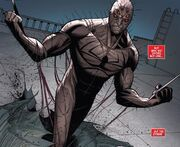 Kaine Parker (Earth-616) and Other (Spider-Totem) (Multiverse) from Scarlet Spider Vol 2 14 001