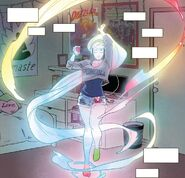 Karolina Dean (Earth-616) from Runaways Vol 5 3