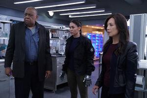 Marvel's Agents of S.H.I.E.L.D. Season 6 1