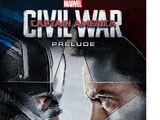 Marvel's Captain America: Civil War Prelude Infinite Comic Vol 1 1