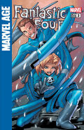 Marvel Age Fantastic Four Vol 1 2