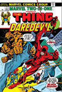 Marvel Two-In-One Vol 1 3