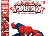 Marvel Universe: Ultimate Spider-Man Vol 1 2