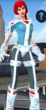 Mary Jane Watson (Earth-TRN461) from Spider-Man Unlimited (video game) 005