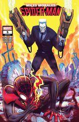 Miles Morales: Spider-Man Vol 1 5
