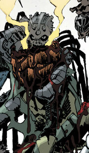 Nathaniel Richards (Immortus) (Earth-13264) from Red Skull Vol 2 1