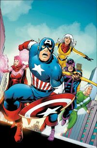 Old Man Hawkeye Vol 1 1 Avengers Variant Textless