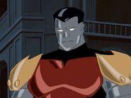 Piotr Rasputin (Earth-11052) from X-Men Evolution Season 3 9 0001