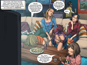 Runaways (Earth-616) from Runaways Vol 1 17 001