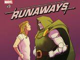 Runaways Vol 5 9