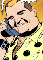 Sanchez (Spano) (Earth-616) from Captain America What Price Glory Vol 1 3 001