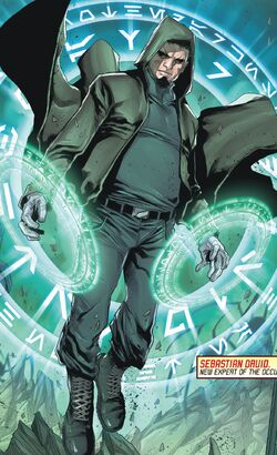 Sebastian Druid (Earth-616) from Avengers World Vol 1 12 0001