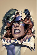 She-Hulk Vol 1 10 Textless