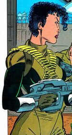 Shell (Warforce) (Earth-616) from Nightwatch Vol 1 1 0001