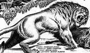 Snow Tigers from Savage Sword of Conan Vol 1 133 0001