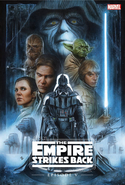 Star Wars Episode V The Empire Strikes Back Vol 1 1