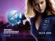 Susan Storm (Earth-121698) Fantastic Four (2005 film) Promotional Material 0001