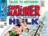 Tales to Astonish Vol 1 100