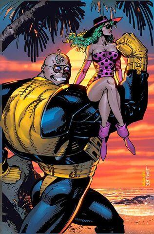 File:Thanos Vol 2 9 X-Men Trading Card Variant Textless.jpg