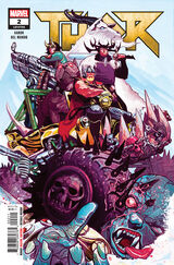 Thor Vol 5 2