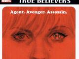True Believers: Black Widow Vol 1