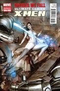 Ultimate Comics X-Men Vol 1 14 Adi Granov Variant