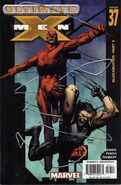 Ultimate X-Men Vol 1 37