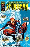 Webspinners Tales of Spider-Man Vol 1 13