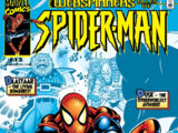 Webspinners: Tales of Spider-Man Vol 1 13