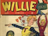 Willie Comics Vol 1 5