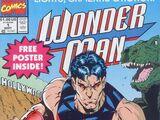 Wonder Man Vol 2 1