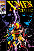 X-Men Classic Vol 1 56