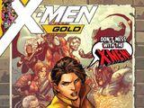 X-Men: Gold Vol 2 3
