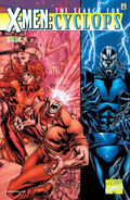 X-Men The Search for Cyclops Vol 1 4