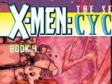 X-Men: The Search for Cyclops Vol 1 4