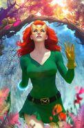 X-Men Vol 5 1 Artgerm Virgin Variant