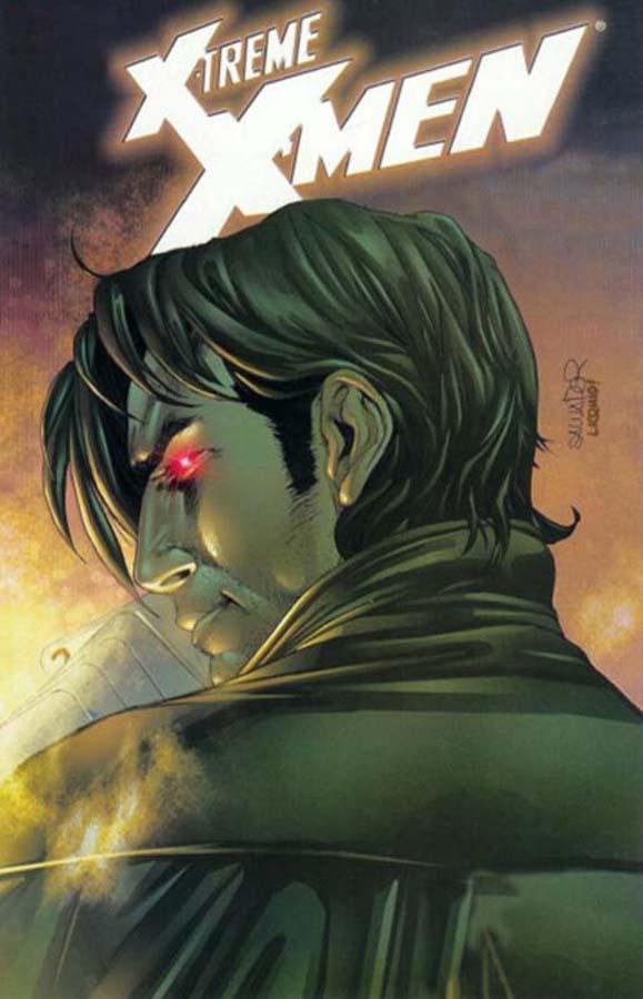 X-Treme X-Men Vol 1 33 Textless