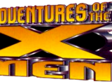 Adventures of the X-Men Vol 1