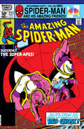 Amazing Spider-Man Vol 1 223