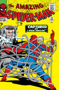 Amazing Spider-Man Vol 1 25